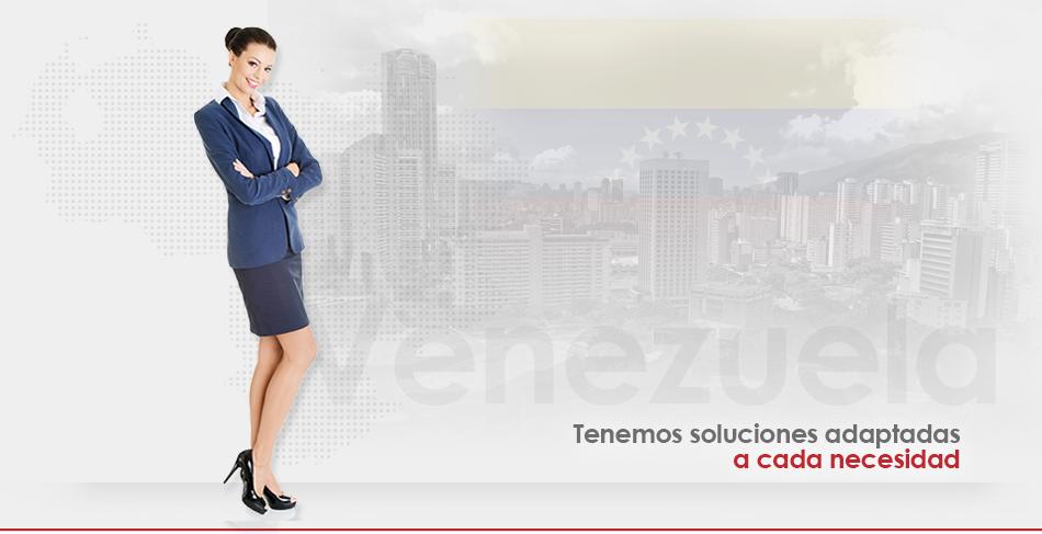 Grupo Custom Venezuela
